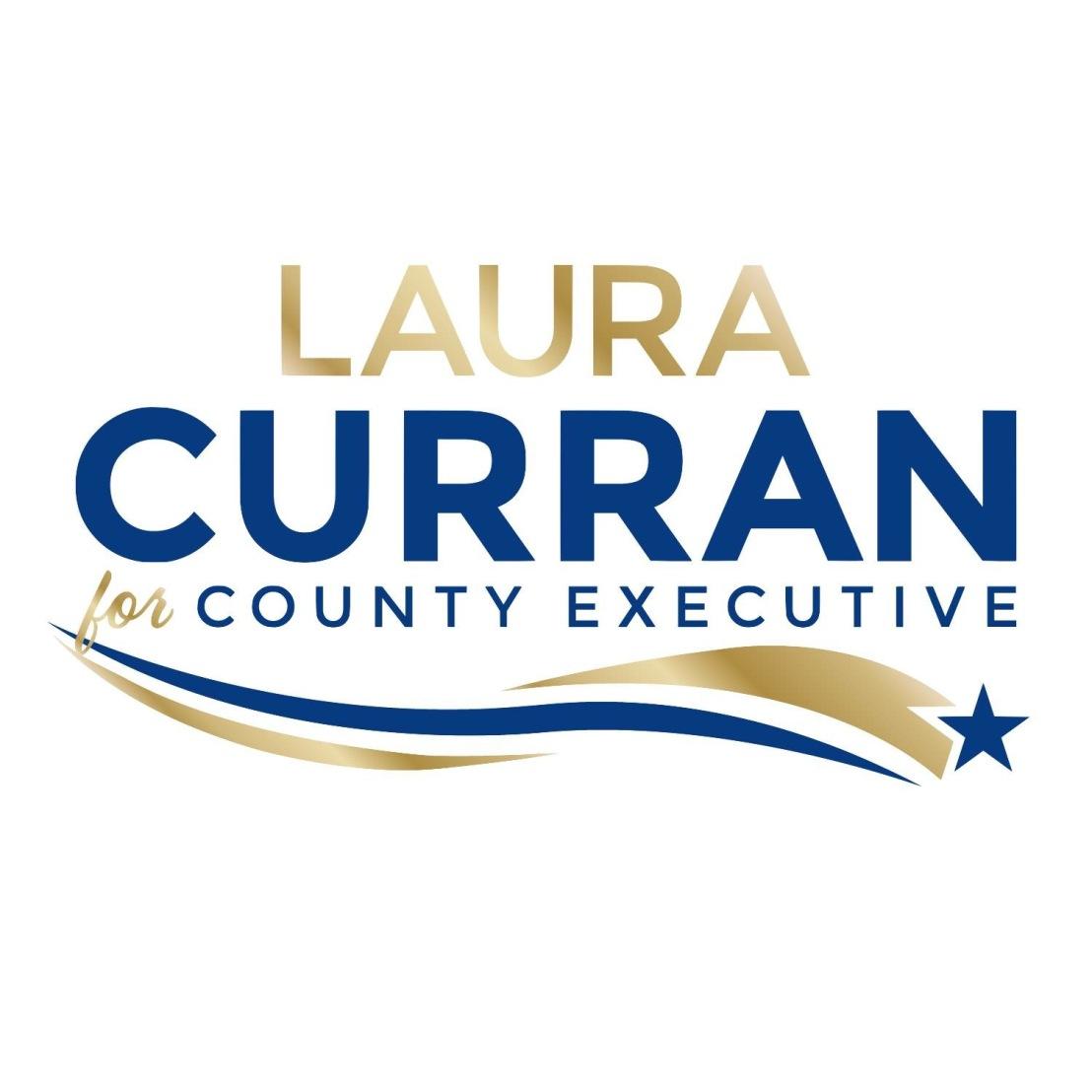 Laura Curran Logo