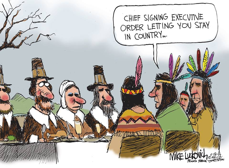 COW-Thanksgiving-with-the-Chief